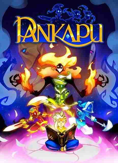 Descargar Pankapu [ENG][PLAZA] por Torrent